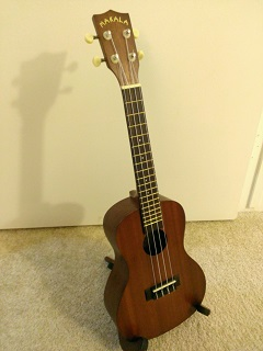 Rekindling a lost four-string love, Part IV (2/3)