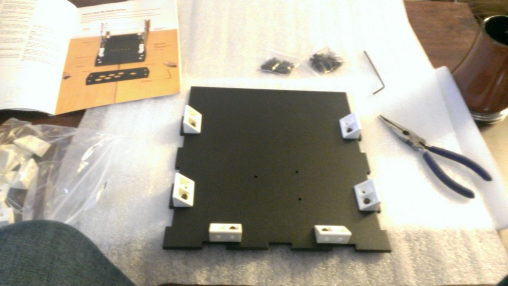 Building the Picade Mini Part I (2/6)