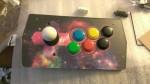 Picade Mini control panel