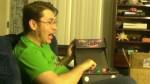 Testing the joystick