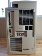 Power Mac 8600 Back
