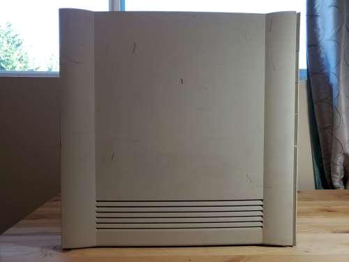 Power Mac 8600 Left