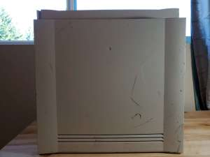 Power Mac 8600 Right