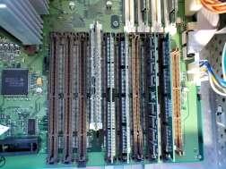 Power Mac 8600 Inside RAM