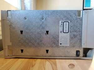 Power Mac 8600 Bottom