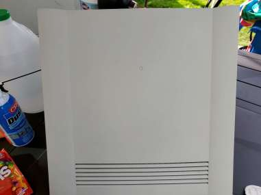 Power Mac 8600 Left (Restored)