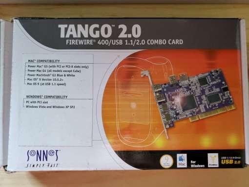 Sonnet Tango 2.0 Brand New Box