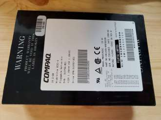 Compaq 18GB SCSI Hard Drive
