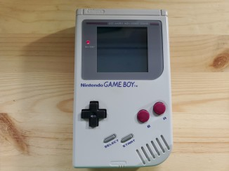 My dead Game Boy
