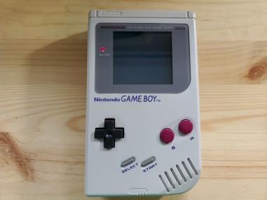 My dead Game Boy