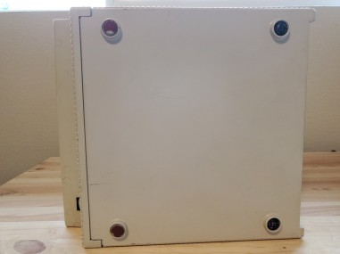 Mac SE/30 Bottom